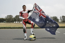 Troy Bayliss 2007