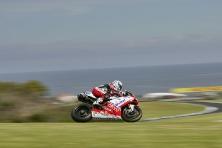 WSBK Phillip Island 2011