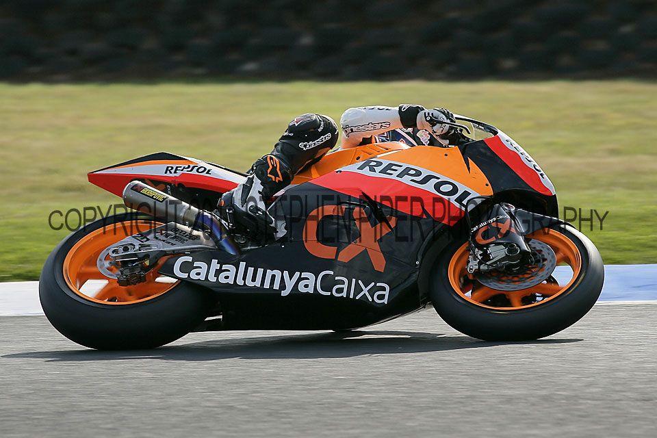 Mark Marquez - Phillip Island MotoGP